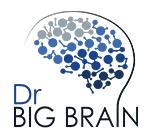 Dr Big Brain logo