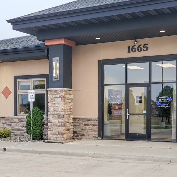 Integrity Counseling Fargo Location