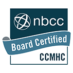 NBCC Board Certified CCMHC