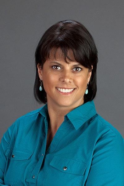 Richelle Ramirez, RN, CNP