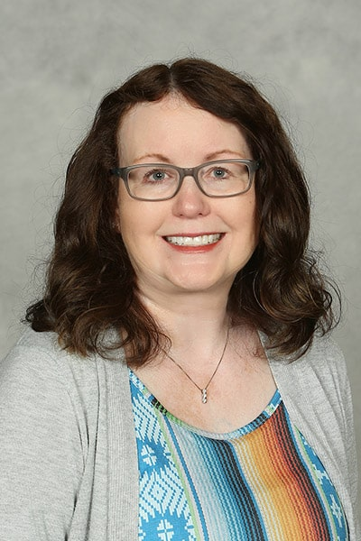 Kristi Meyer